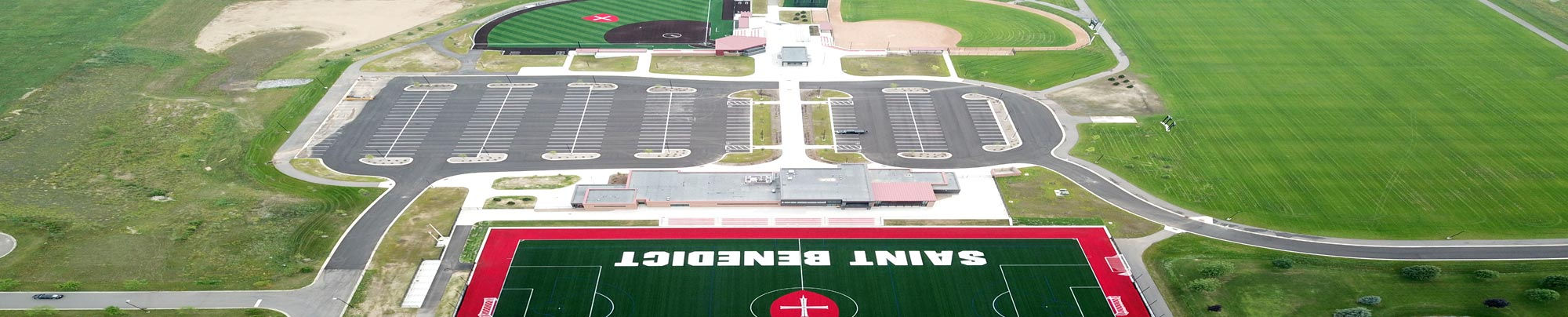 COLLEGE OF ST. BENEDICT, ST. JOESPH, MN ATHLETIC COMPLEX